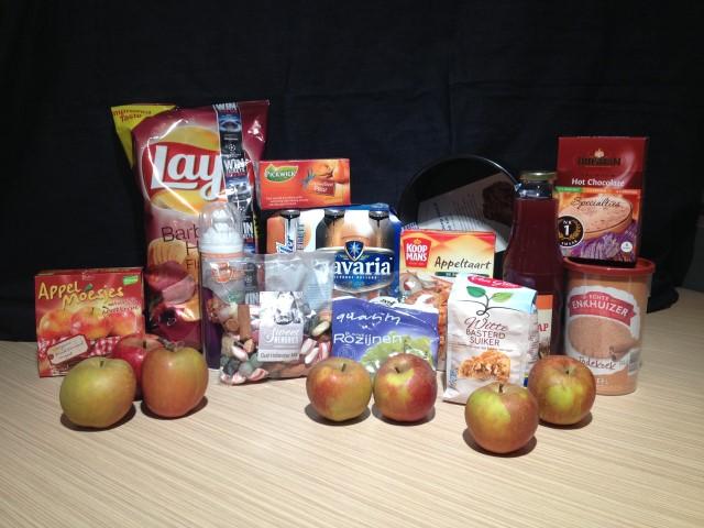 Kerstpakketten Zoetermeer