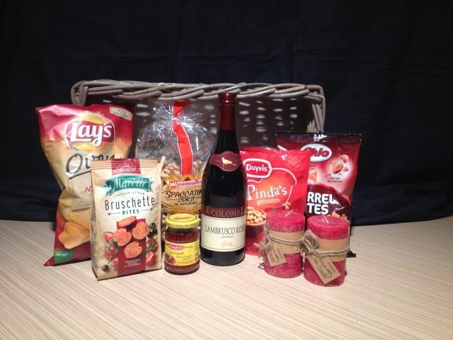 Kerstpakketten Reeuwijk